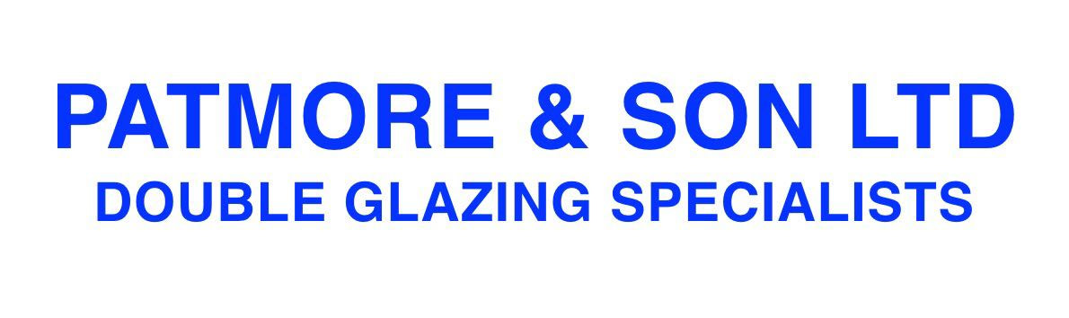 Patmore and Son Ltd, Double Glazing Specialist in Hillingdon