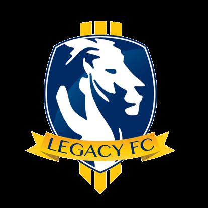 Hillingdon Junior Football Logo